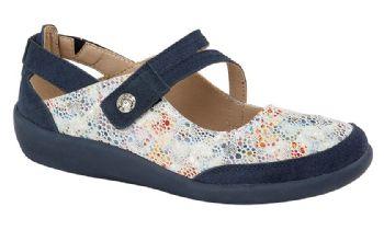 Boulevard Shoes L388C